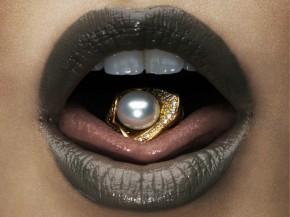 Prête-moi tes lèvres