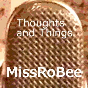Thoughts and Things, et Please – MissRoBee rencontre Jim Zeller