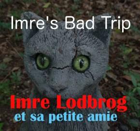 IMRE LODBROG: Imre's Bad Trip surBandcamp