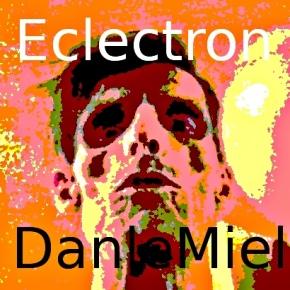 Eclectron de DanleMiel chez BlueToad/CrapoBleu