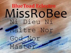 Ni Dieu Ni Maître de MissRoBee surBlueToad