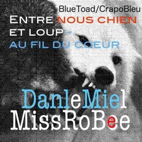 DanleMiel: Au fil du coeur – Remix deMissRoBee