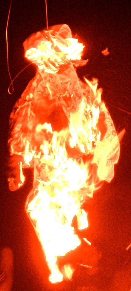 redflammeritual